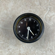 Vintage Ww2 Military Collectible Germany Clock Vdo 8 Tage