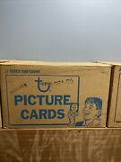 2 Boxes. Topps 1990 Baseball Picture Cards 500 Count X 2 Vending Box Case Fresh