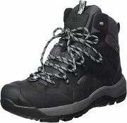 Keen Womenand039s Revel 4 Mid Height Polar Snow Boot