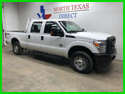2016 Ford F-250 Free Home Delivery Xl 4x4 Diesel Long Bed 6 Passe 2016 Free Home Delivery Xl 4x4 Diesel Long Bed 6 Passe Used Turbo 6.7l V8 32v