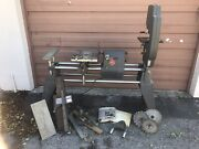 Shopsmith Mark V 500 With Lots Of Parts Accessories Shop Smith 520 Woodworking