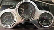 1957 Ford Thunderbird F-code Mcculloch Supercharger Gauges And Gauge Pod Hot Rod