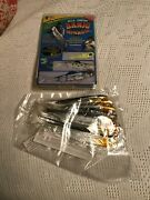 Banjo Minnow 006 Fishing Bait Lures New Never Used As Seen On Tv
