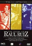 The Films Of Raul Ruiz Three Crowns Of The Sailor / The Hypothesis Of The