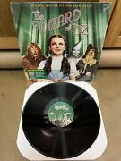 The Wizard Of Oz - 75th Anniversary Motion Picture Soundtrack - Vinyl Lp. Ex/nm