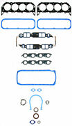 Fel-pro 2815 Engine Gasket Full Set - Car And Track Parts - Fits Big Block Chevy