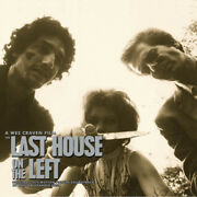The Last House On The Left Original 1972 Motion Picture Soundtrack