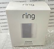 Ring Chime New Model 2nd Generation New