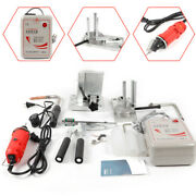 3d Dual-axis 110v Electric Metal Channel Letter Making Bending Sign-making Tool