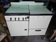 Vintage Gas Stove - Local Pick Up Only - No Delivery