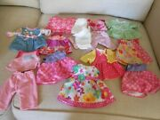 Lot Baby Alive And Clothes 2006