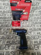 Snap-on Tools Midnight Blue Butane Gas Torch Torch400mb