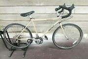 Surly Long Haul Trucker 48cm 26 Shimano Deore Xt 3x9 Upgraded Touring Commuter