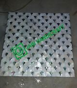 24and039and039 Marble Table Top Center Coffee Home Decor Inlay Pietra Dura Antique A3
