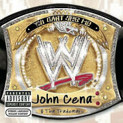 You Can't See Me [parental Advisory] By John Cena