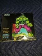 1992 Series 1 - Marvel Masterpieces Collector Cards Sealed Wax Box Skybox Jusko