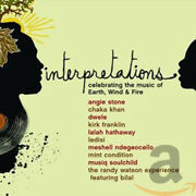 Interpretations Celebrating The Music Of Earth, Wind And Fire