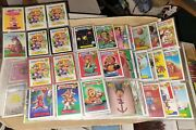 2015 Garbage Pail Kids 30th Anniversary Collection Huge Jumping Jordan Mad Mike