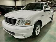 2004 Ford F-150 Lightning 2004 Ford F-150 Heritage