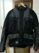 Belstaff Mens Jacket Size M English Made And Designed Since 1924