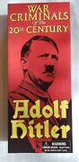 In The Past Toys 12andrdquo War Criminals Of The 20th Century Adolf Hitler Figure Wwii