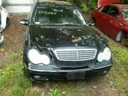 Motor Engine 203 Type C240 Station Wgn Awd Fits 03-05 Mercedes C-class 1133163