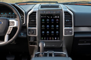 2015-2020 Ford F150/2017-up Ford Super Duty Generation 4 T-style Radio