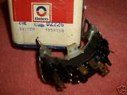 Nos Delco 1969 73 Chevy Olds Pontiac Buick Neutral Sw