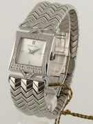 Valentino Attach With 82 Diamonds Ladieand039s Watch