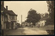 Whitstable Posted And Tankerton Written White Hart Hotel.