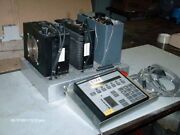 Parker Compumotor Motion Control Ctr W/linear Assembly