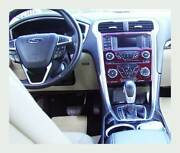 Dash Kit Trim For Ford Fusion Without Touch Screen, With Automatic Transmission