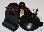 Oem Garmin Nuvi 700 705 Series Gps Window Windshield Suction Cup Mount And Cradle