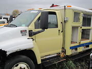 2005 Gmc Chevy 4500 5500 6500 Conventional Cab Doors Parts
