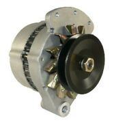 Alternator For Ford Tractor 2310 2600 2610 2810 3600 3610 3900 3910 4100 4110