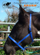 Under Halter Colours Super Thin 2.5mm Strong Light Carriage Driving Or Field