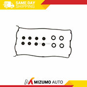 Valve Cover Gasket Fit 93-01 Honda Prelude 2.2l H22a1 And H22a4 Dohc