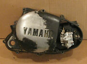 Yamaha Rt100 1990 Clutch Cover Oil Pump Free Domestic Shipping