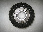 Johnson Evinrude V4 Reverse Gear333077 Stamped On Gear Excellant Condition