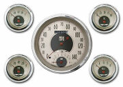 Classic Instruments 59 60 Impala El Camino Chevy Car Gauge Package Speedo An T