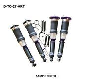 D2 Air Suspension Air Struts For 2003-2008 Toyota Corolla - D-to-27-art