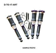 D2 Air Suspension Air Struts For 1990-1993 Toyota Celica Fwd - D-to-17-art