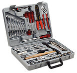 New Seachoice Deluxe Tool Kit-76 Piece Scp 79861