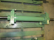 Sw2192 Pines 1-1/4 Hydraulic Tube Bender, Bend Cylinder 3 B 19 S
