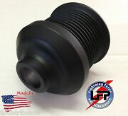Msp240 2013-14 Svt Shelby Cobra Gt500 2.385and039and039 Supercharger Pulley Vmp24-2013