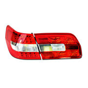 Oem New 2006-2009 Lincoln Mkz Zephyr Left Rear Both Tail Lamps - Driverand039s Side