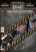 Field Proven Calls Abnormal Conditions Duck And Goose Hunting Decoy Dvd New