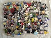 Disney Trading Pins Lot Of 100 Free Priority Shipping By Us Seller 100tradeable