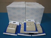 Lot Of 34 General Electric/ge Ge1745-21d5 Ivory Receptacle Adapter 15a 125v