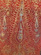 Wall Decor / Textile Parde 100+ Years Old Antique